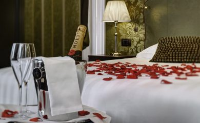 HOTEL AMERICAN - VENEZIA - VENICE - PH: ANDREASARTI/CAST1466 --